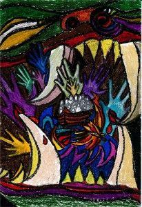Obra guanyadora de la sisena edició del Premi Xarxart